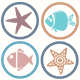 Vector Fish - GraphicRiver Item for Sale
