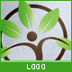 Eco Health Logo - GraphicRiver Item for Sale