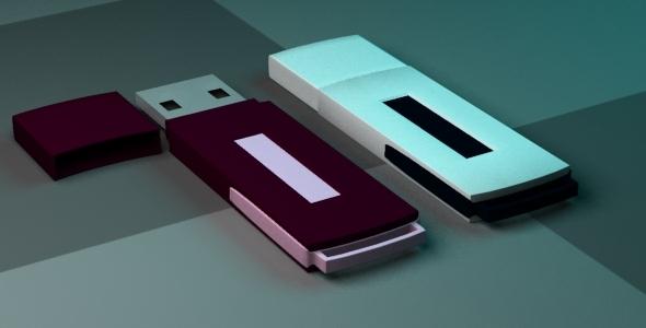 3DOcean USB Memory 5468665