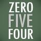 zero5four