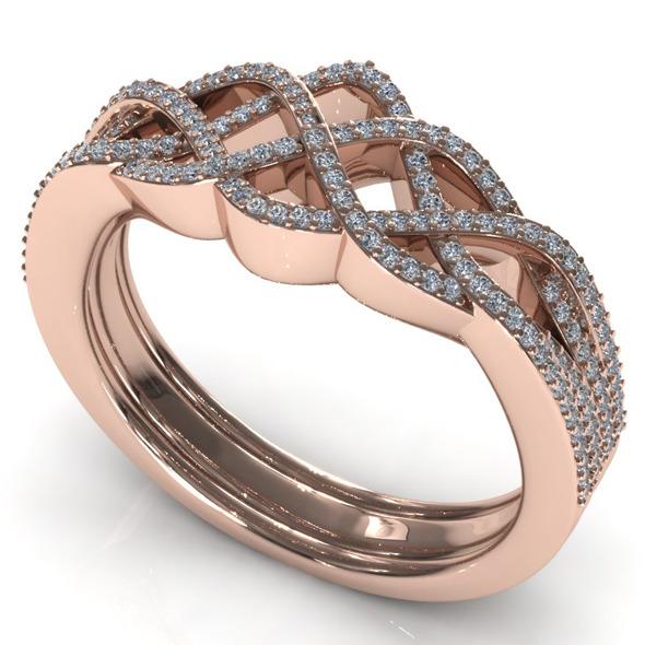 3DOcean CK Diamond Ring 011 5471499