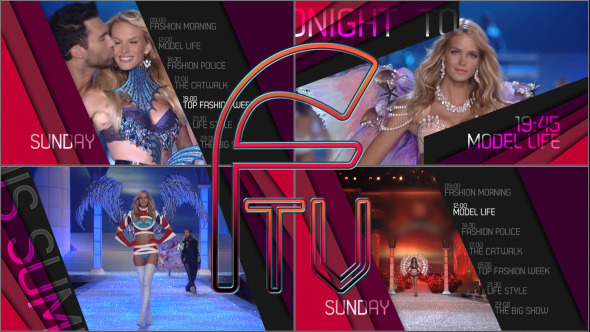 Videohive Ftv Passion For Fashion Broadcast Package 5254044 Heroturko Download