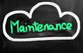 Cloud computing technology concept
