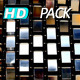 Pattern Metallic Gold & Silver (3-Pack) - VideoHive Item for Sale