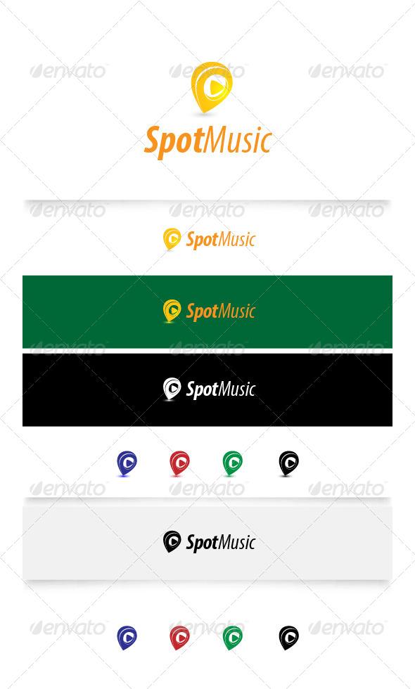 GraphicRiver Spot Music 5472762