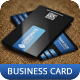 Creative Business Card Vol 3 - GraphicRiver Item for Sale