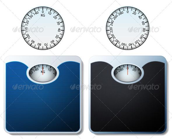 GraphicRiver Scales 5474324