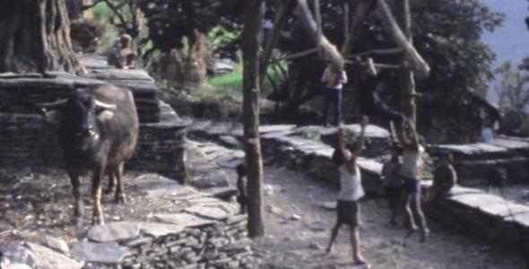 VideoHive Super 8 Vintage Movie 03 5474705