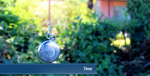 VideoHive Time 5474708