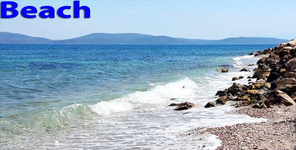 VideoHive Beach 5475024