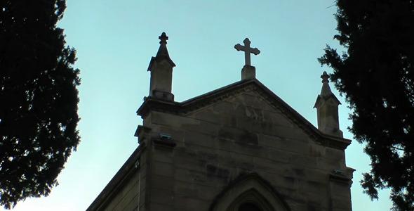 VideoHive The Church 5475538