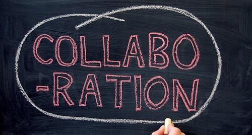 AJ-Collaborations