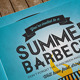 Summer Barbecue Invitation | Flyer - GraphicRiver Item for Sale