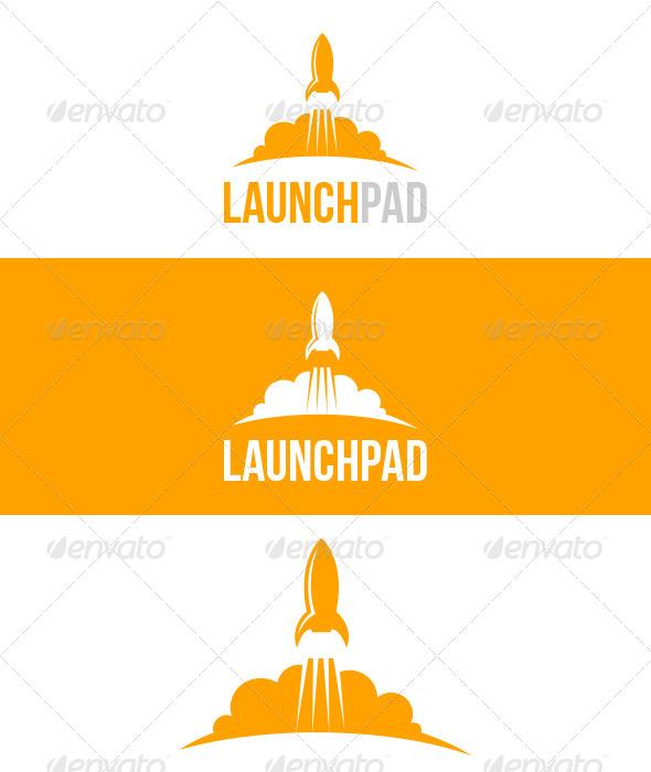 LaunchPad Interactive Logo   Wigwam CreativeWigwam Creative