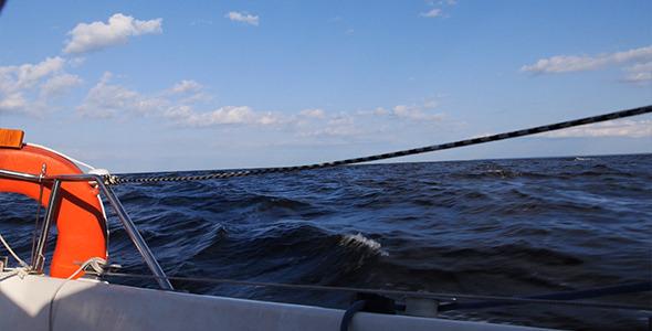 VideoHive Yachting 5479622