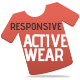 Responsive Shopify Theme - ActiveWear