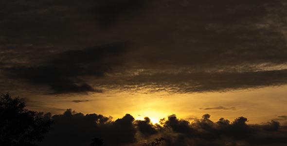 VideoHive Sunless Sunrise 4 5480462