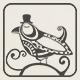 Decorative Birds - GraphicRiver Item for Sale