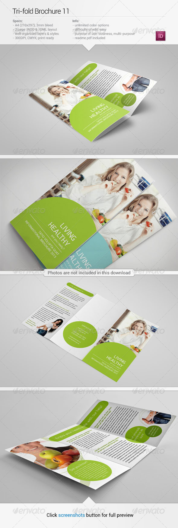 GraphicRiver Tri-Fold Brochure 11 5482176