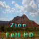 Zion National Park Full HD 05 - VideoHive Item for Sale