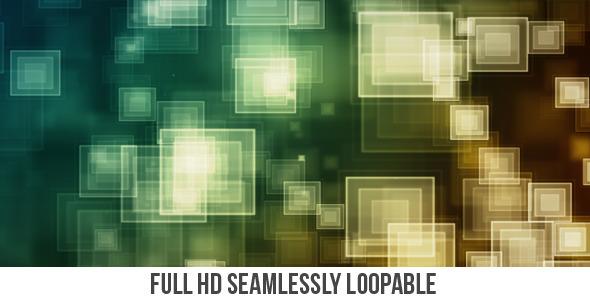 VideoHive Square Array 5483147