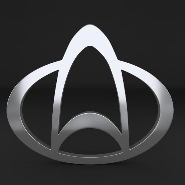 Chana Logo - 3DOcean Item for Sale
