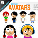 Avatars - GraphicRiver Item for Sale