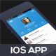 Flat App UI - GraphicRiver Item for Sale