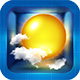 Weather Forecast Icons - GraphicRiver Item for Sale