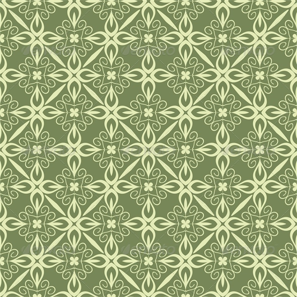 GraphicRiver Seamless Pattern 5487940