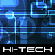 Abstract HI-TECH Background Set - GraphicRiver Item for Sale