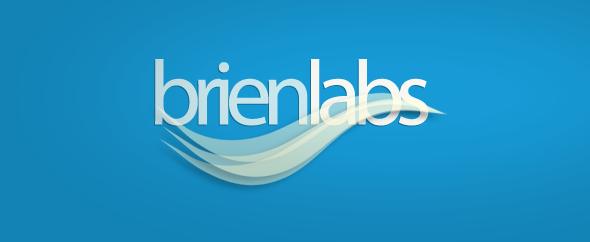 Brienlabs logo