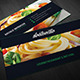 Dortoretto Business Card - GraphicRiver Item for Sale