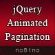 JQuery Анимированные разбивку - WorldWideScripts.net пункт для продажи