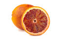 Half and full of blood red oranges - PhotoDune Item for Sale