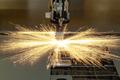 Plasma cutting metalwork industry machine - PhotoDune Item for Sale