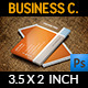 Corporate Business Card Vol.7 - GraphicRiver Item for Sale