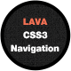 Lava - Modern CSS3 Navigation - CodeCanyon Item for Sale