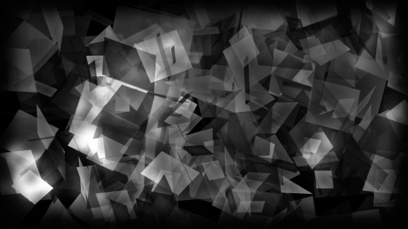 VideoHive Grey HD Looping Background 5493038