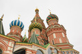Pokrovsky Cathedral in Moscow - PhotoDune Item for Sale