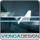 Polygon Slice Logo - VideoHive Item for Sale