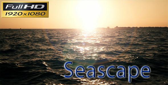 VideoHive Seascape 5493354