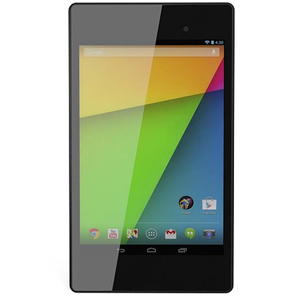 3DOcean Google Nexus 7 2013 5493456