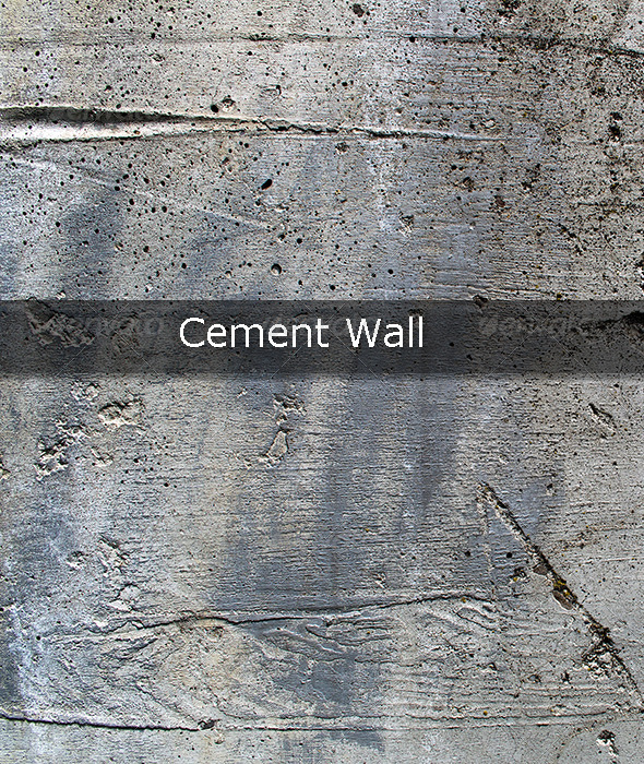 GraphicRiver Cement Wall 5494302
