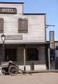 Part of wild west town - PhotoDune Item for Sale