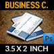 Classic Business Card Vol.5 - GraphicRiver Item for Sale