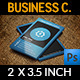 Classic Business Card Vol.3 - GraphicRiver Item for Sale
