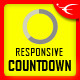 CountDown Pro for WebSites/Events/Products Launch