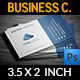 Download Classic Business Card v4 from GraphicRiver