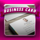 Flat Business Card 2 - GraphicRiver Item for Sale